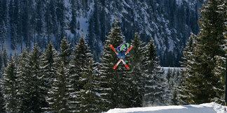 17 Freestyle-Ski im Test: Die richtigen Modelle für Snowpark, Halfpipe, Rails und Jibben