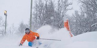 Sneeuwbericht: Waar ligt momenteel de sneeuw in Europa en Noord-Amerika? - ©Kalle Hägglund