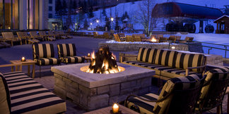 Luxury Ski Lodge: Park Hyatt Beaver Creek Resort & Spa - ©Park Hyatt Beaver Creek Resort and Spa