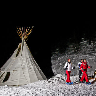 Activités sportives à pratiquer après le ski - ©Thibaut Durand / OT Montgenèvre