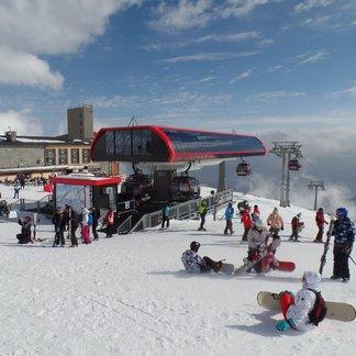 Na návšteve v Tatranskej Lomnici