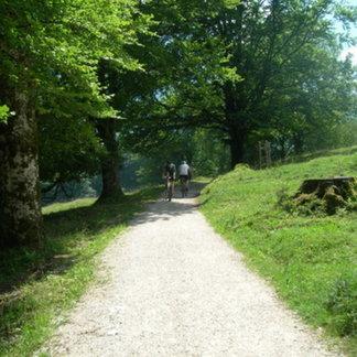 Biketour Watzmann-Hochkönig Nord