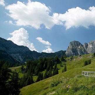 Aggenstein - ©Pfronten Tourismus