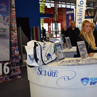 Skipass Modena 2015 - ©Sciaremag.it