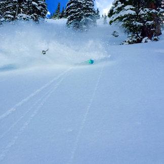 Snowvember in Colorado - ©Silverton Mountain