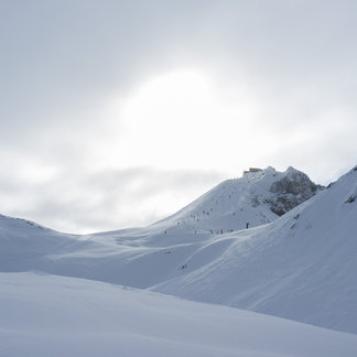 St. Anton am Arlberg (3./4./5.01.2016) - ©Tim Bode