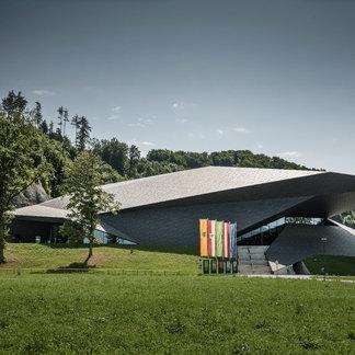 Festspielhaus - ©Lolin | TVB Ferienland Kufstein