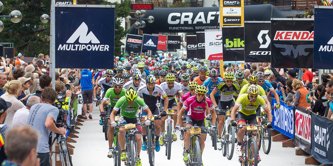 Craft Bike Transalp 2015
