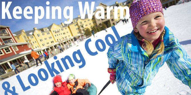 2015/2016 Kids' Gear Roundup: Kid-Worthy Kits & Accessories - ©Okemo Mountain Resort