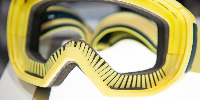 Next Season's Goggles, Helmets & Protective Wear - ©Ashleigh Miller Photography