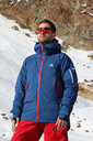 Salomon - Soulquest BC Down Jacket M - ©Skiinfo