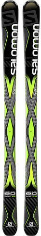 Salomon - X-Drive 8.0 FS  - ©Salomon