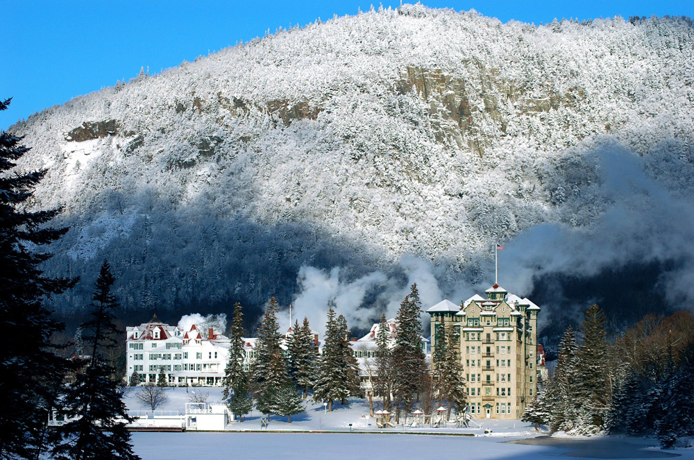 Balsams Wilderness