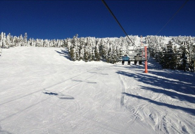 Epic day on the mountain !!!!