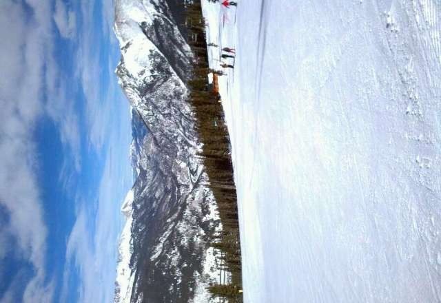 Was up at Copper yesterday, snow isn't that bad. Could be better but still plenty of runs
