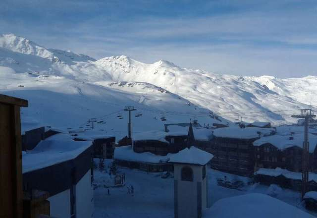 just got back. best week ever. snow is great, still area's untouched off piste. all going this week will be fine but following week more snow will be needed. have fun ever one.
