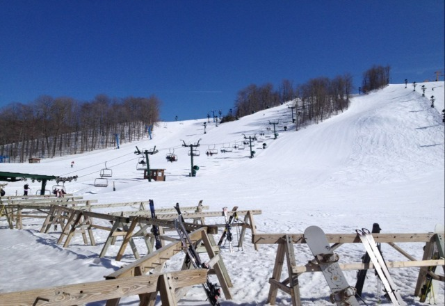 Why exactlly are you closing sunday?  Great fun as always.  Enjoy the skinning into may!  Thanks for all you do NUBS CREW!