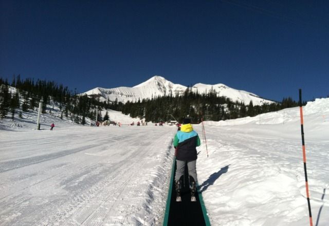 Its hard to ask for a better day then today. Big Sky you are amazing.