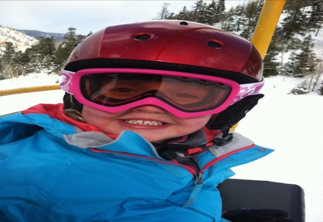 ahhh.maaaa.zinggggg!!! my 4 year old went skiing all by herself. Couldnt ask for a more PERFECT time!!!