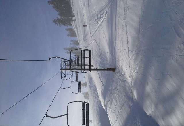 great groomers! check on line about runs.14 groomers all great!Craig M.