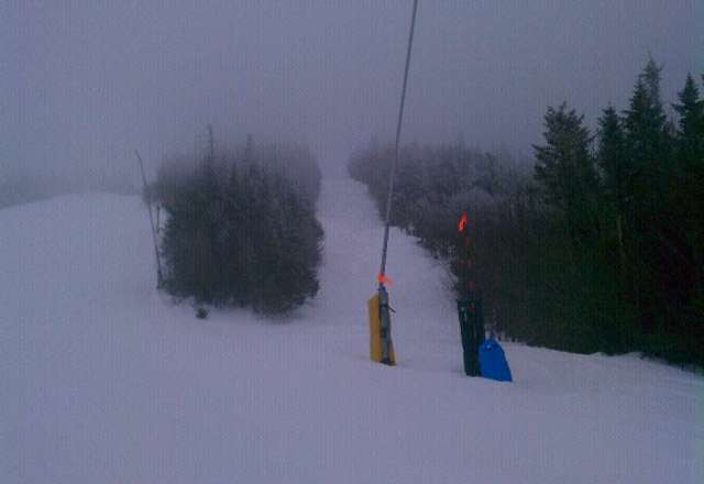 Great skiing at Jay on Monday.  Thank you for making our last ski trip of the year a wonderful one!