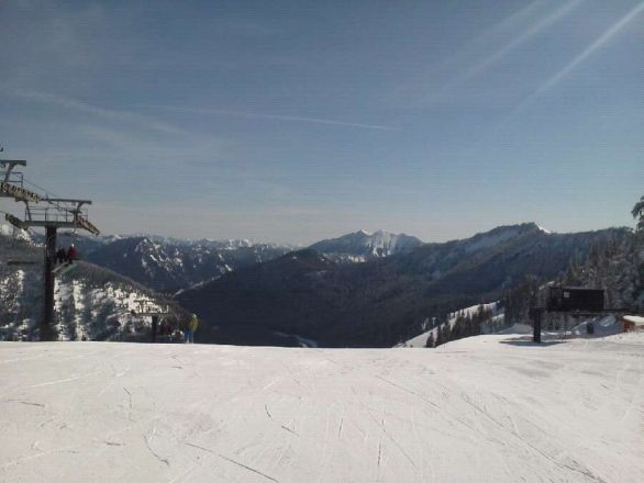 thanks for a great year,Stevens. Hope next year is as good.Spring skiing was good do it again next year!