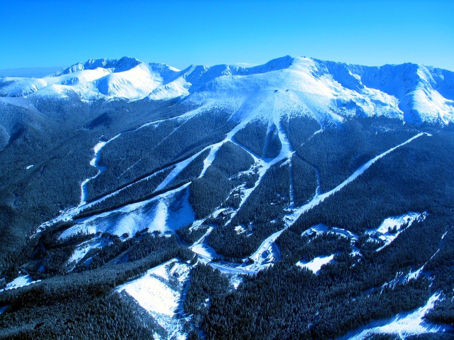 Jasna Low Tatras