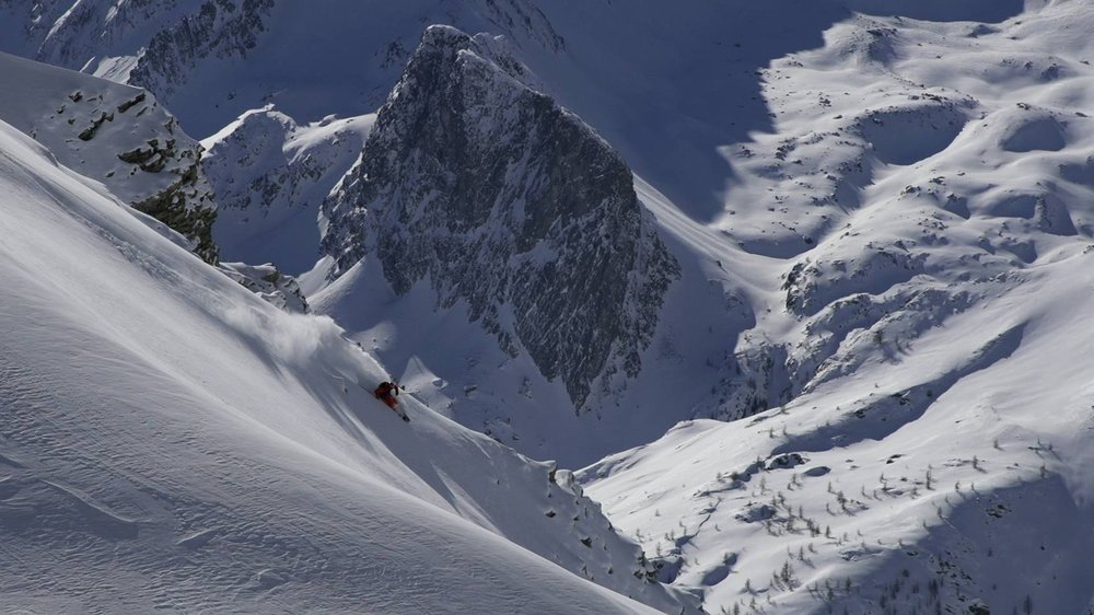 Salomon Freeski TV awesomeness - ©Salomon Freeski TV