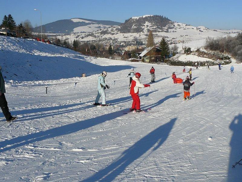 Ski Nižná – Uhliská