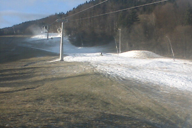 Ski Králiky 28.11.2013