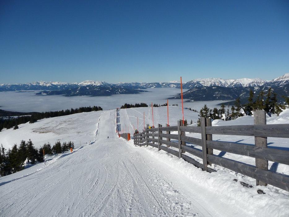 Stuhleck Ski Opening - ©Matej Petőcz