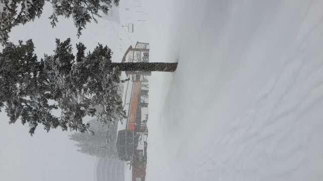 nice time to go for ski