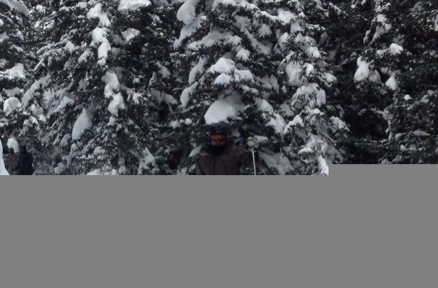 If u like steep/deep and glades try temerity off the top of Aspen highlands. Same for