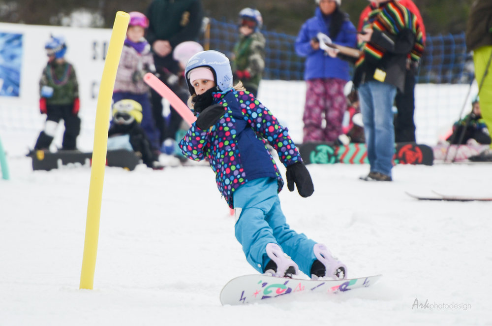 Fun at Annual Carnival at Ohio's Snow Trails - ©Snow Trails