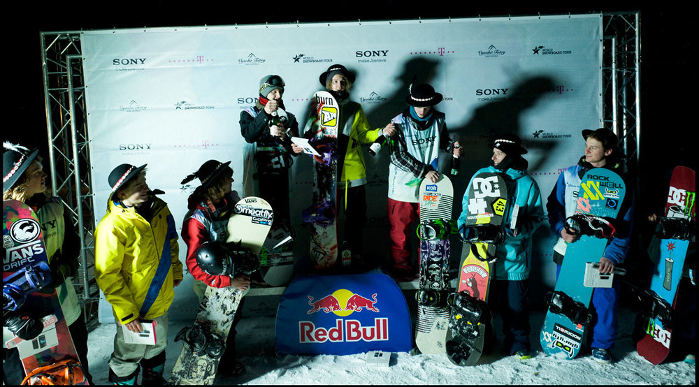 Red Bull Homerun 2014 - ©TMR, a.s.