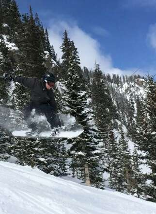 I was there 3/6 - 3/8. Great conditions, Amazing powder. Get out there and enjoy it!