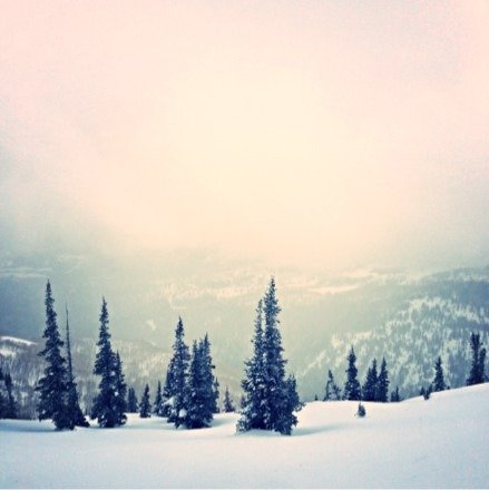 Seriously one of the best days I have ever shredded