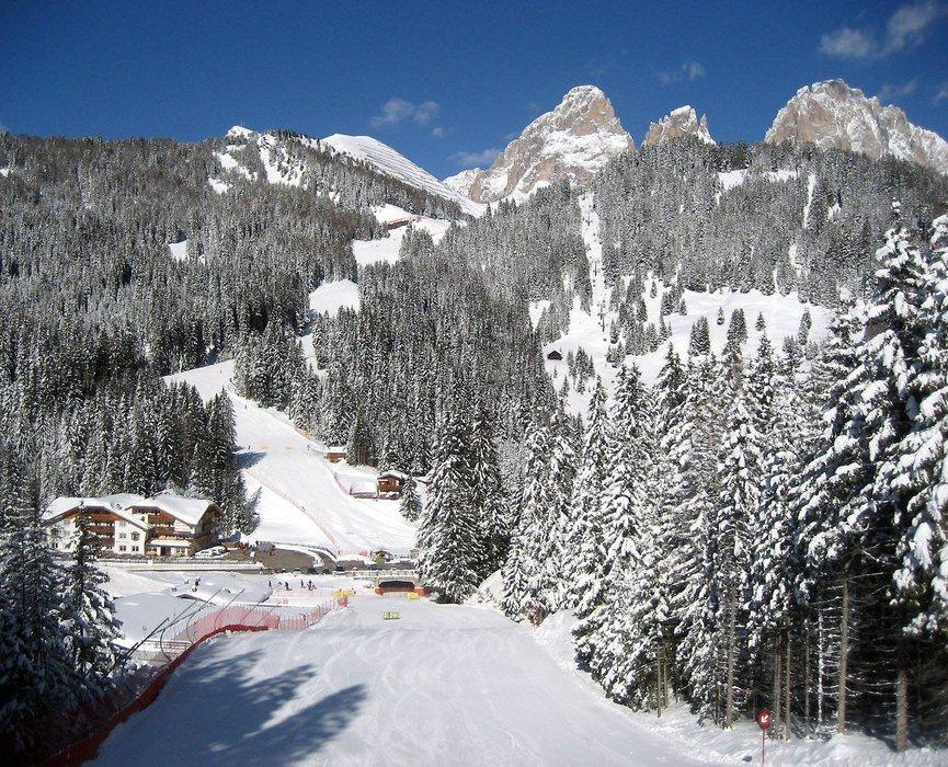Belvedere - Col Rodella