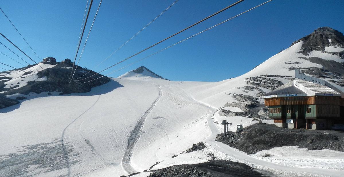Passo Stelvio - ©Pirovano Passo Stelvio