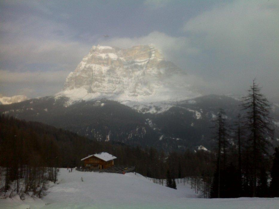 Comprensorio Ski Civetta - ©ita8563 @ Skiinfo Lounge