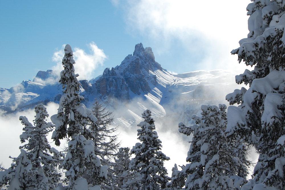Cortina d'Ampezzo - ©Pintus / Consorzio Belledolomiti