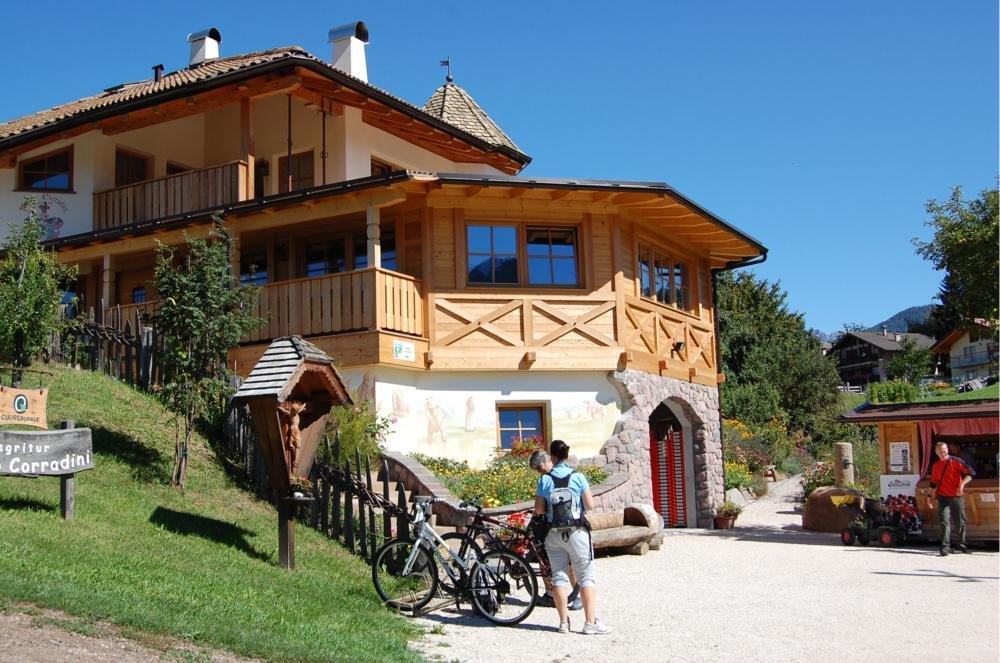 Val di Fiemme, Trentino