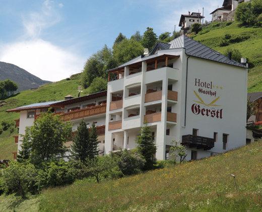 Hotel Gerstl