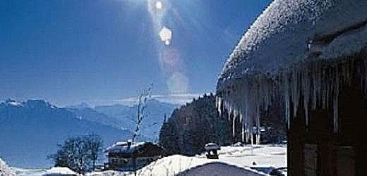 Ferienwohnung Alpensonne