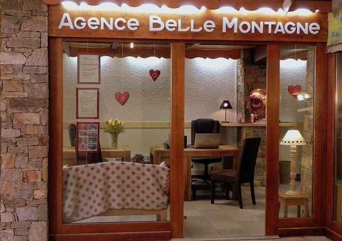 Agence Belle Montagne