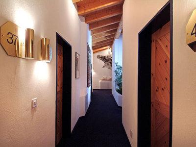 Hotel Mira Val Flims Waldhaus