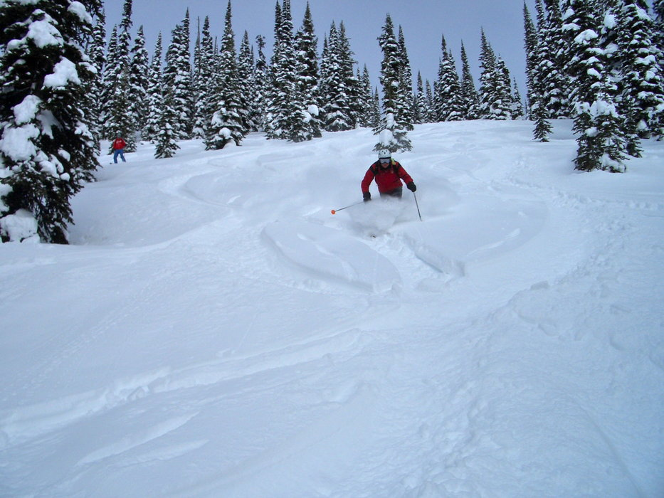 Revelstoke Mountain - ©Carl | Carl @ Skiinfo Lounge