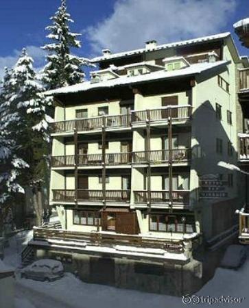 Hotel Hermitage Sauze D Oulx Tripadvisor