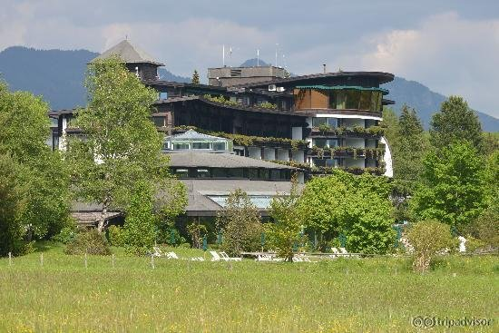 Sonnenalp Hotel & Resort
