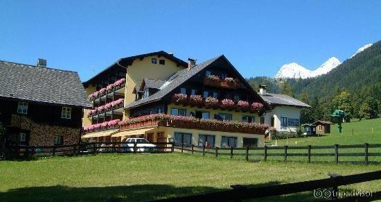 Ferienhotel Knollhof